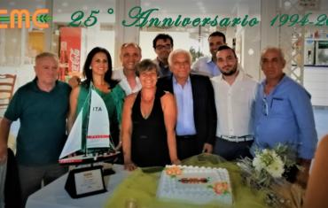 Staff CMC srl 25° anniversario